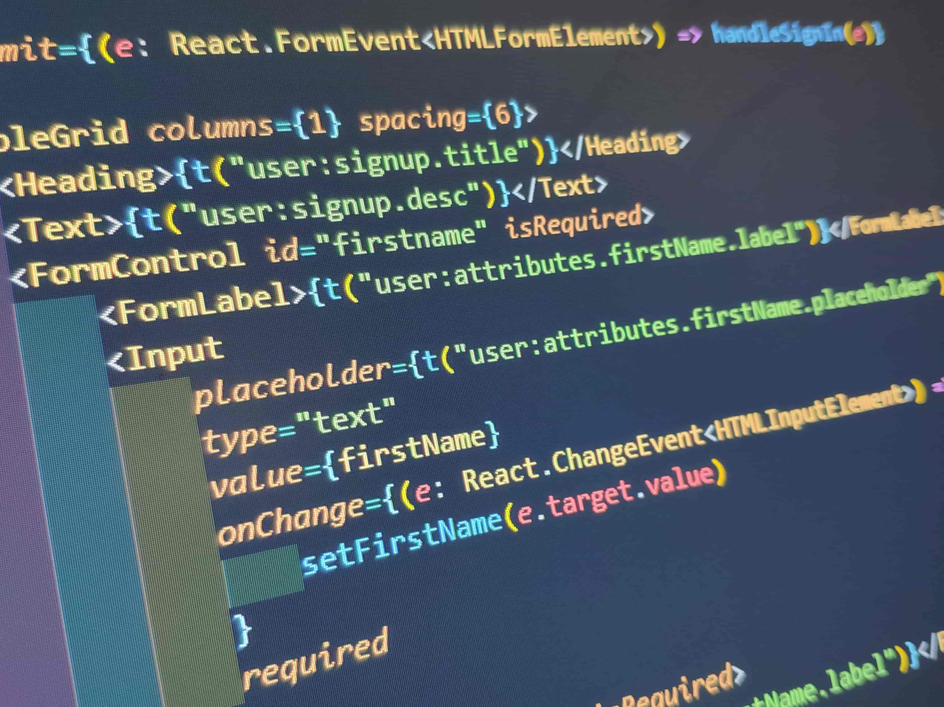 QUIKK Software Minden: Code, Softwareentwicklung, mobile Apps und Webdesign